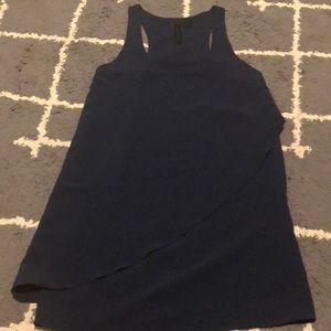 Petticoat Alley Navy dress-xs